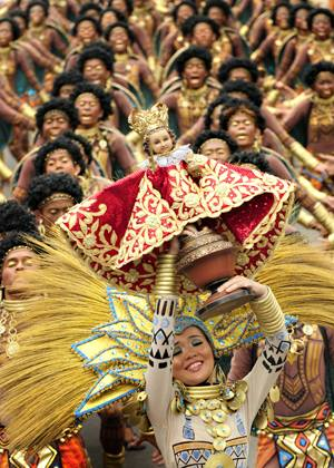 My Most Meaningful Sinulog in New Zealand