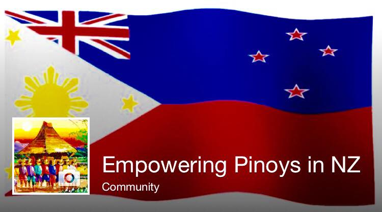 Empowering Pinoy in NZ