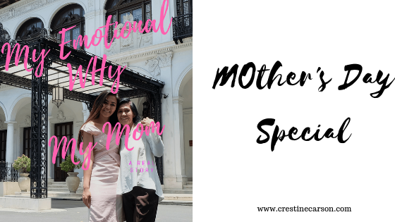 Mother's Days Special