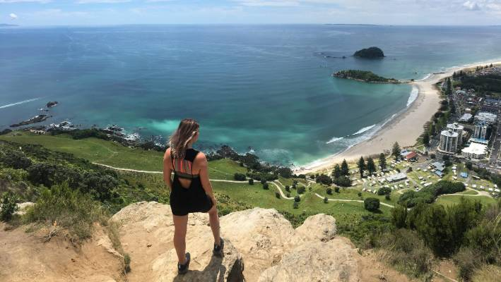 Mount Maunganui | New Zealand – There's No Place Like Home