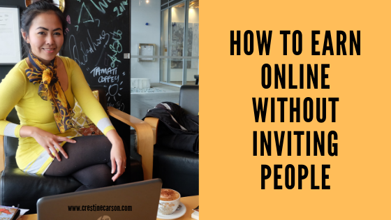 Do I Need To Invite People Sa Affiliate Marketing?