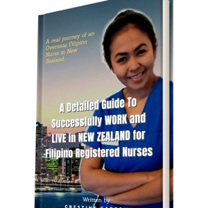 Detailed Guide for Filipino Nurses to New Zealand